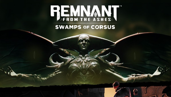 Remnant from the Ashes Swamp of Sorrows