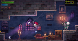 Rogue Legacy 2 es anunciado por Cellar Door Games