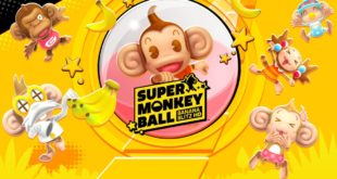 Análisis de Super Monkey Ball: Banana Blizt HD – A Rodar