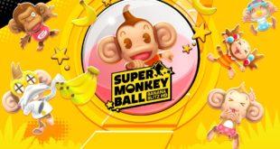 Análisis de Super Monkey Ball: Banana Blizt HD – A Rodar