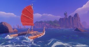 Windbound anunciado para PlayStation 4, trailer