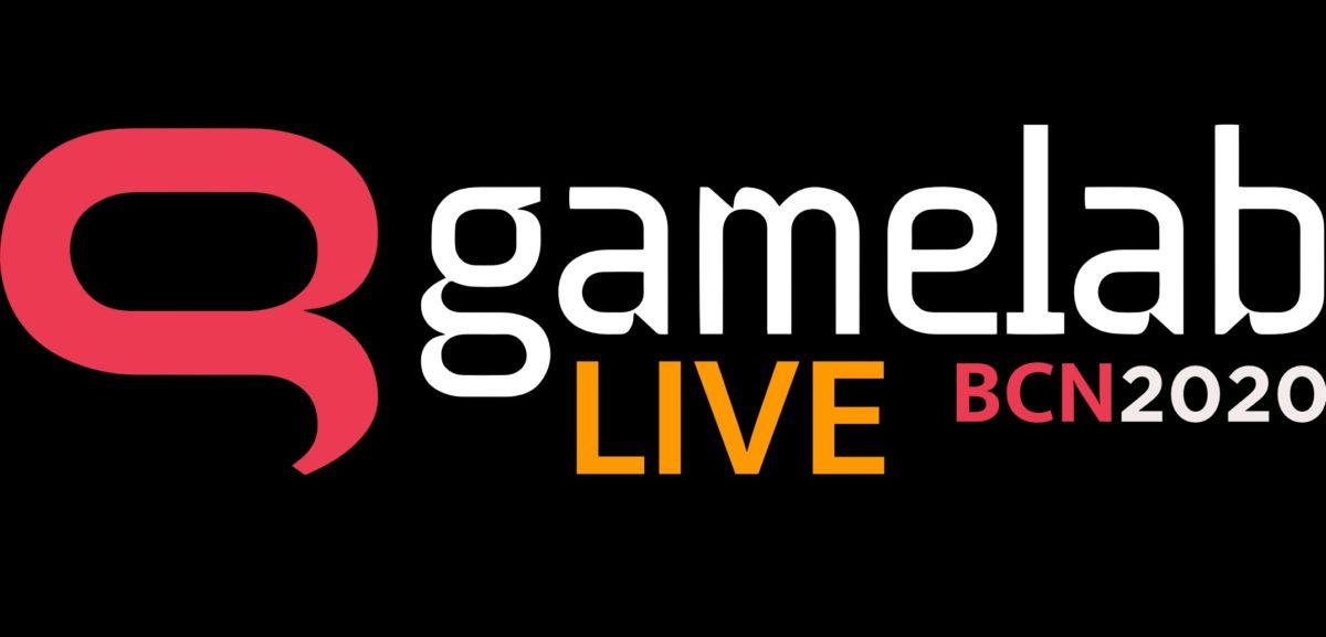 Gamelab Barcelona Live 2020