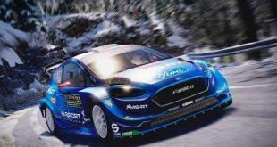 WRC 9, trailer gameplay de Kenia