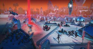 Age of Wonders Planetfall lanza su nuevo contenido, Invasions
