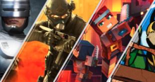 Novedades PlayStation Store (25/05/20)