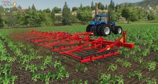 Farming Simulator 19 Kverneland & Vicon id-153