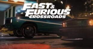 Fast & Furious Crossroads comparte su primer gameplay