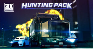 GTA Online - 5 21 2020 - Hunting Pack