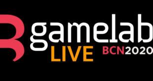 Gamelab bcn 2020