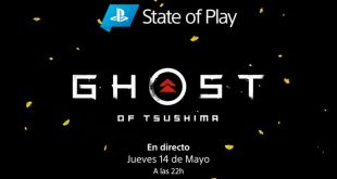 Ghost of Tsushima state of play
