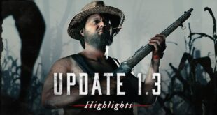 Hunt Showdown Update 1 3