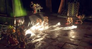 Anunciado Warhammer 40.000: Mechanicus en consolas