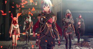 Bandai Namco muestra la cinemática de introducción de Scarlet Nexus