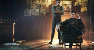 Sherlock Holmes Capítulo 1 anunciado para PS4 y PS5