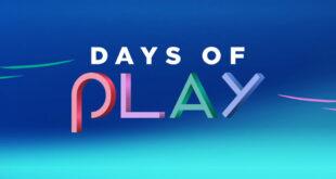 Sony detalla fechas y descuentos de los Days of Play 2020