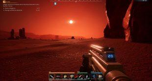 Análisis Memories of Mars – Bienvenidos al planeta rojo