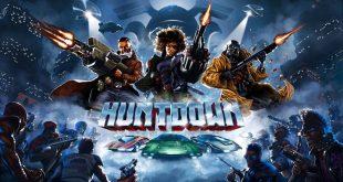 Análisis Huntdown – Acción Cyberpunk Noventera