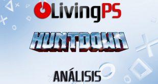 Videoanálisis Huntdown – Acción Cyberpunk Noventera
