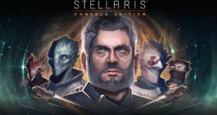 Stellaris Console Edition sale a la venta el 9 de junio