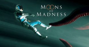Análisis Moons of Madness – Horror cósmico en Marte