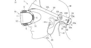 PlayStation prepara nuevas patentes para PSVR 2