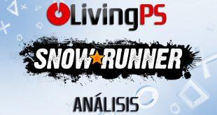 Videoanálisis SnowRunner – Titanes de Acero