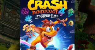 Tráiler de lanzamiento de Crash Bandicoot 4: It's About Time