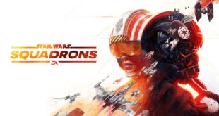Star Wars: Squadrons llegará a precio reducido