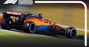 F1 2020 vehículo
