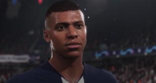 FIFA 21 muestra su primer gameplay