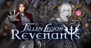Fallen Legion Revenants main theme