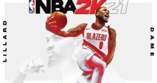 Análisis de NBA 2K21 – El último partido generacional