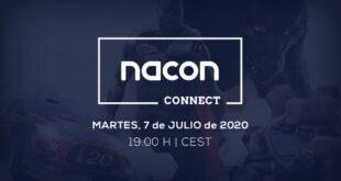 Nacon Connect evento conferencia julio 2020 _Post_1920x1080_ES