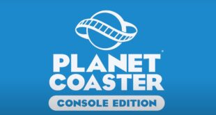 Planet Coaster Console Edition main theme