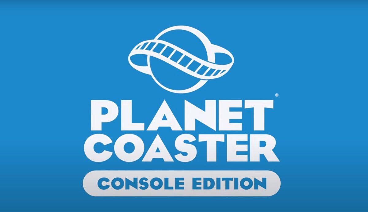 Planet Coaster Console Edition main theme