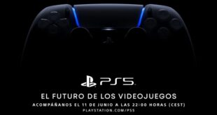 Playstation 5 evento Sony Juegos