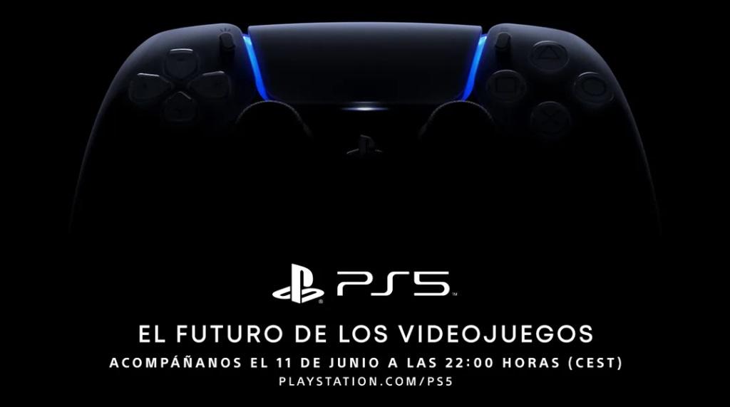 Playstation 5 evento Sony Juegos