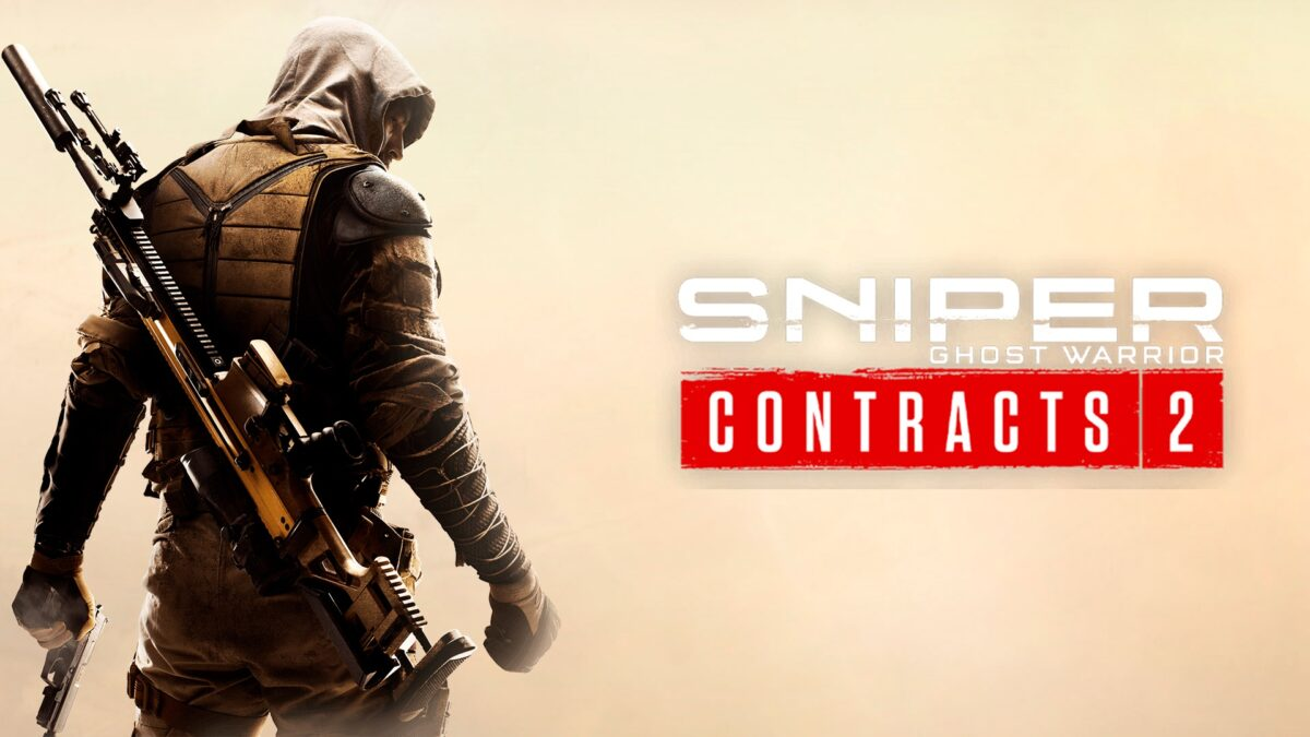Sniper Ghost Warrior Contracts 2 main theme