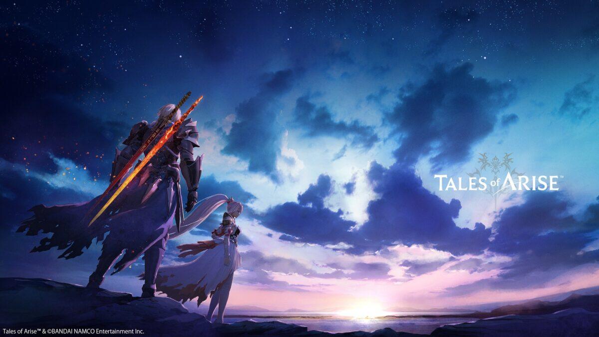 Tales of Arise Wallpaper1