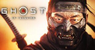 Ghost of Tsushima tendría versión para PS5