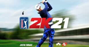 PGA TOUR 2K21 incluirá diseñador de campos