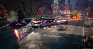 Análisis, Saints Row: The Third Remastered