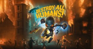 Destroy All Humans! main theme