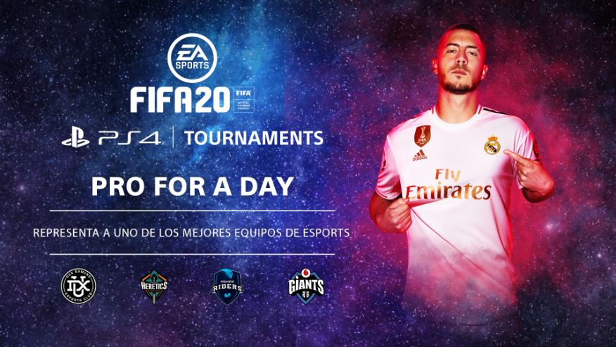 FIFA 20 PS_ Pro For a Day_001