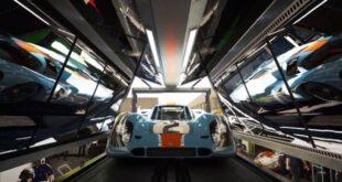 Gran Turismo 7, DualSense será nuestro volante