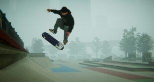 Skater XL Grant Park 1