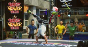 El 25 de Agosto desata tu estilo callejero en Street Power Football