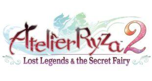 Atelier Ryza 2 Lost Legends & The Secret Fairy Main Theme