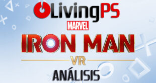 Videoanálisis Marvel's Iron Man VR – Vengador Virtual