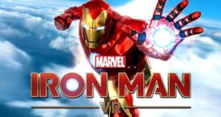 Análisis Marvel's Iron Man VR – Vengador Virtual